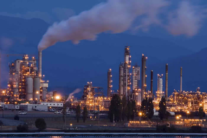 industrial and municipal orion energy consulting llc